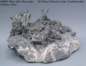 view Silver digital asset number 1