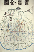 view Map Of Seoul (Suseon Jeondo) digital asset number 1