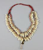 view Necklace Of Teeth (Na-Mu-Ki-Cha) digital asset number 1