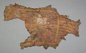 view Painted Deerskin Fragmentary digital asset number 1