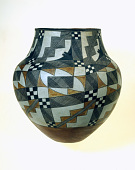view Pottery Jar digital asset number 1