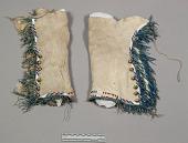 view Boy's Costume: Leggings digital asset number 1