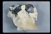 view Calcite digital asset number 1