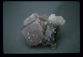 view Fluorite digital asset number 1