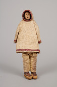 view Mother And Child Doll digital asset number 1