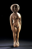 view Wooden Figure Of Woman digital asset number 1