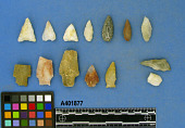 view Projectile Points/16 digital asset number 1