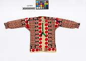 view Child's Fancy Cotton Shirt digital asset number 1