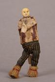 view Eskimo Doll digital asset number 1