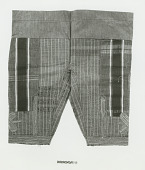 view Trousers (Sokoto) digital asset number 1