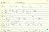 view Octopus roosevelti Stuart, 1941 digital asset number 1