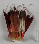 view Feather Headdress digital asset number 1
