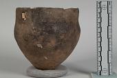 view Earthenware (Vase) Jar digital asset number 1