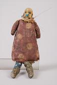 view Doll, Muslin Dress digital asset number 1