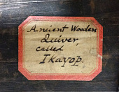 """view Wooden Quiver """"Ikayop"""" digital asset number 1"""