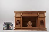 view Family Shinto Altar (Kamidana) digital asset number 1