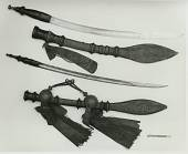 view Sword And Scabbard digital asset number 1