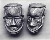 view Dancing Mask digital asset number 1