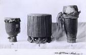 "view Native Drum Vase Shaped ""N'Goma"" digital asset number 1"