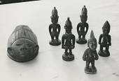 "view Figurine, Wood ""Ere Ibesi"" digital asset number 1"