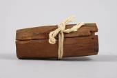 view Wooden Cylinder Trap digital asset number 1