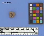 "view Sherds, rim, ""special"", ""questionable"" digital asset number 1"