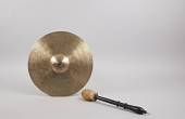 view Cymbal With Striker digital asset number 1
