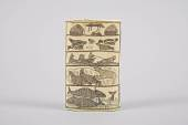 view Ivory Box With Scrimshaw digital asset number 1