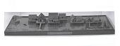 view Model Of Lake Dwellings digital asset number 1