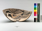 view Bowl, part, Macaw image digital asset number 1