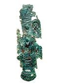 view Eagle Plate Of Sheet Copper. digital asset number 1