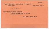 view Evarne hubrechti McIntosh, 1900 digital asset number 1