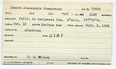 view Temora discaudata Giesbrecht, 1889 digital asset number 1
