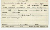 view Macandrewella sewelli Farran, 1936 digital asset number 1