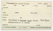 view Myicola tageli Pearse, 1947 digital asset number 1
