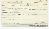 view Zaus goodsiri Brady, 1880 digital asset number 1