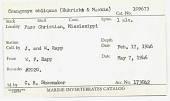 view Crangonyx obliquus (Hubricht & Mackin, 1940) digital asset number 1