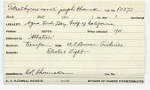 view Tetrathyrus sanctijosephi Shoemaker, 1925 digital asset number 1