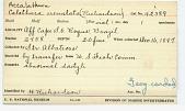 view Calathura crenulata Richardson, 1901 digital asset number 1