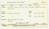 view Caecidotea antricola Creaser, 1931 digital asset number 1