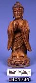 view Buddha Statue digital asset number 1