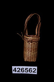 view Miniature Carry Basket, Toy digital asset number 1