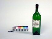view Wine Bottle digital asset number 1