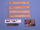 view Set Of Gaming-Sticks 6 digital asset number 1