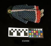 view Husk Doll digital asset number 1