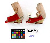 view Child's Shoes (1 Pair) digital asset number 1