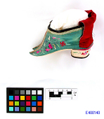 view Pair Of Shoes For Bound Feet digital asset number 1