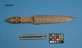 view Brass Knife digital asset number 1