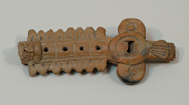 view Aztec Pipe Or Flageolet digital asset number 1
