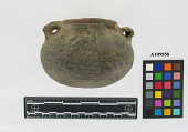 view Earthen Pot (With Ears) digital asset number 1